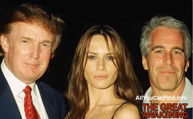 The case was well known in rightwing circles for years, due to Epstein's close relationship with Bill Clinton
