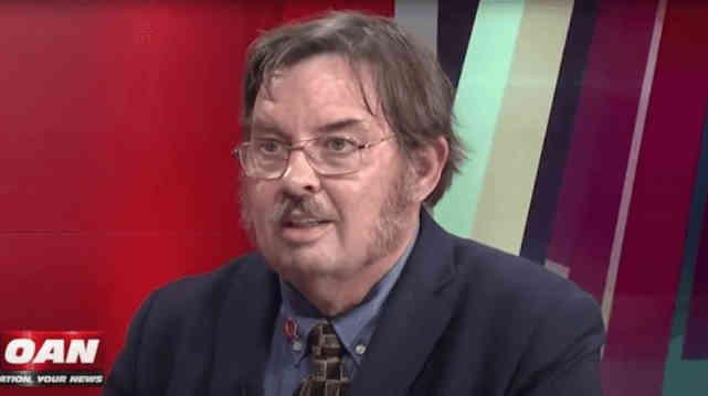 Jim Watkins, owner of 8kun (formerly 8chan)